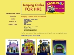 View More Information on Castles4u