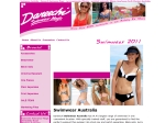 View More Information on Daneechi Activewear Pty Ltd
