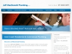 View More Information on Daniel G Plumbing