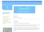 View More Information on Danielle's Studio of Dance