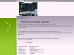 View More Information on Dansie Coaches