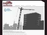 View More Information on Dapcor Building Repairs