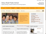 View More Information on Darcy Road Public School