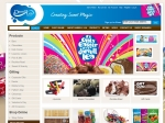 View More Information on Darrell Lea Chocolate Shops Pty Ltd, Campbelltown