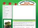 View More Information on Darwin Boomerang Motel & Caravan Park