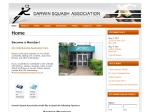 View More Information on Darwin Squash Centre