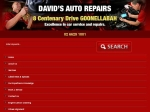View More Information on David's Auto Repairs, Goonellabah NSW