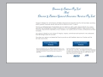 View More Information on Dawson & Batters General Insurance Services Pty Ltd