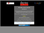 View More Information on Daytec Internet Services
