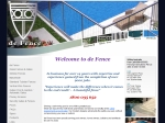 View More Information on de Fence