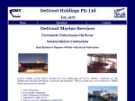 View More Information on De Groot Marine Services, Fremantle