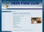 View More Information on Deer Park Club Inc.