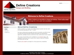 View More Information on Define Creations Design & Drafting