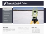 View More Information on Degotardi Smith & Partners