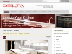 View More Information on Delta Kitchens
