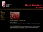 View More Information on Dent Masters (WA)