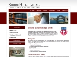 View More Information on Shorehills Legal