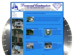 View More Information on Diamond Contractors Concrete Sawing & Drilling