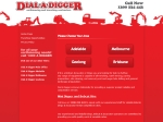 View More Information on Dial-A-Digger, Ridgehaven