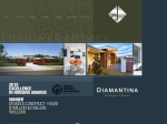 View More Information on Diamantina Designer Homes