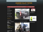 View More Information on Diamond Valley Tinting