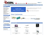 View More Information on Digital Warehouse
