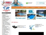 View More Information on Direct Pool Supplies