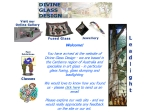View More Information on Divine Glass Design