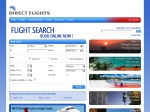 View More Information on Direct Flights International, Surry hills