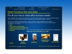 View More Information on Direct Furniture Hire & Sales