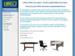 View More Information on Direct Office Furniture
