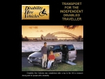 View More Information on Disability Hire Vehicles