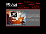 View More Information on Displaymakers Pty Ltd