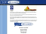 View More Information on Dix Dry Cleaners