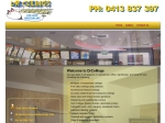 View More Information on Doctor Ceilings Pty Ltd
