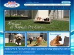 View More Information on Bayside Pet Centre - Boarding Kennels & Cattery