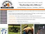 View More Information on Dogwoods Country Kennels