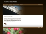 View More Information on Domain Flowers