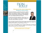 View More Information on Don Jolly & Associates Pty Ltd