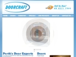View More Information on Doorcraft