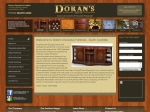 View More Information on Doran's Exclusive Furniture, Hyde park