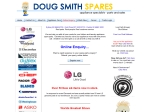 View More Information on Doug Smith Spares, Granville