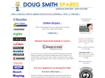 View More Information on Doug Smith Spares,Pymble