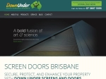 View More Information on Down Under Screens