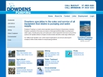 View More Information on Dowdens Pumping & Water Treatment