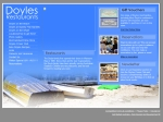 View More Information on Doyles On The Beach