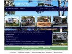 View More Information on MG Campers And Caravans Geelong