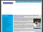 View More Information on Drummoyne Auto Care