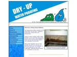 View More Information on Dry-UP Water Proofing, Toongabbie