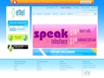 View More Information on Dspeed Internet Services